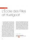 FOCUS    L'École des Filles at Huelgoat    i    t…