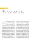 FOCUS    Rio de Janeiro    W    ith the summer Olympic…