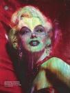"""HD    >    José Manuel Egea, """"Untitled (Marilyn Monroe)"""",…"""
