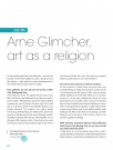 MEETING    Arne Glimcher, art as a religion  On his…